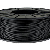 Пластик ELASTAN для 3D-принтера | Monofilament 0.125кг, d160, Черный