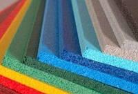 ПВХ спінений Palight, синій, 3 мм, лист 1220х2440 мм