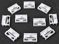 Фигурное крепления порога BMW 3 E92, E91, E90, E46, E36, Compact, Touring, Cabriolet, , Coupe