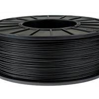 Пластик ELASTAN для 3D-принтера | Monofilament 0.75кг, d100, Черный