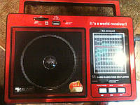 Радио Golon RX-006 UAR (красный)