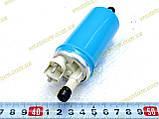 Электробензонасос низкого давления для карбюраторных автомобилей Ваз 2101 2102 2103 2104 2105 2106 2107 2121, фото 2