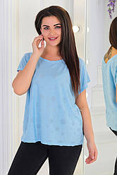 Жіноча футболка 0203