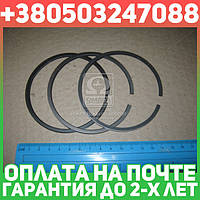 ⭐⭐⭐⭐⭐ Кольца поршневые Mercedes 87.0 (2/2/4) 2.0D/2.2D OM615 (производство  KS)  800017210000