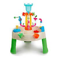 Детский игровой столик Фабрика Фонтанов Little Tikes 642296E3