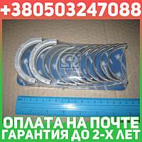 ⭐⭐⭐⭐⭐ Вкладыши коренные VAG 0,25 2,2-2,5 5cyl (пр-во KS)