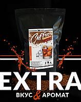 """Кофе растворимый сублимированный с ароматом """"Ром"""" EXTRA"""