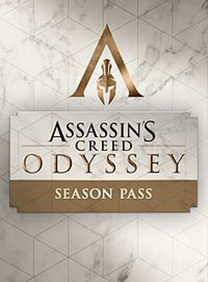 Assassin's Creed Odyssey Season Pass (Uplay) Ключ для PC