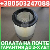 ⭐⭐⭐⭐⭐ Фильтр воздушный 4087-AR (производство  KS) ИВЕКО,Стралис,Треккер, 50014087