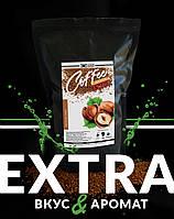 """Кофе растворимый сублимированный с ароматом """"Лесной орех"""" EXTRA"""