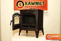 Чугунная печь KAW-MET P7 9 kw