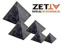 Пирамидки из шунгита купить недорого в Днепре