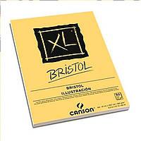 Скетчбук для графики Xl Bristol 180г/м2 21*29.7см