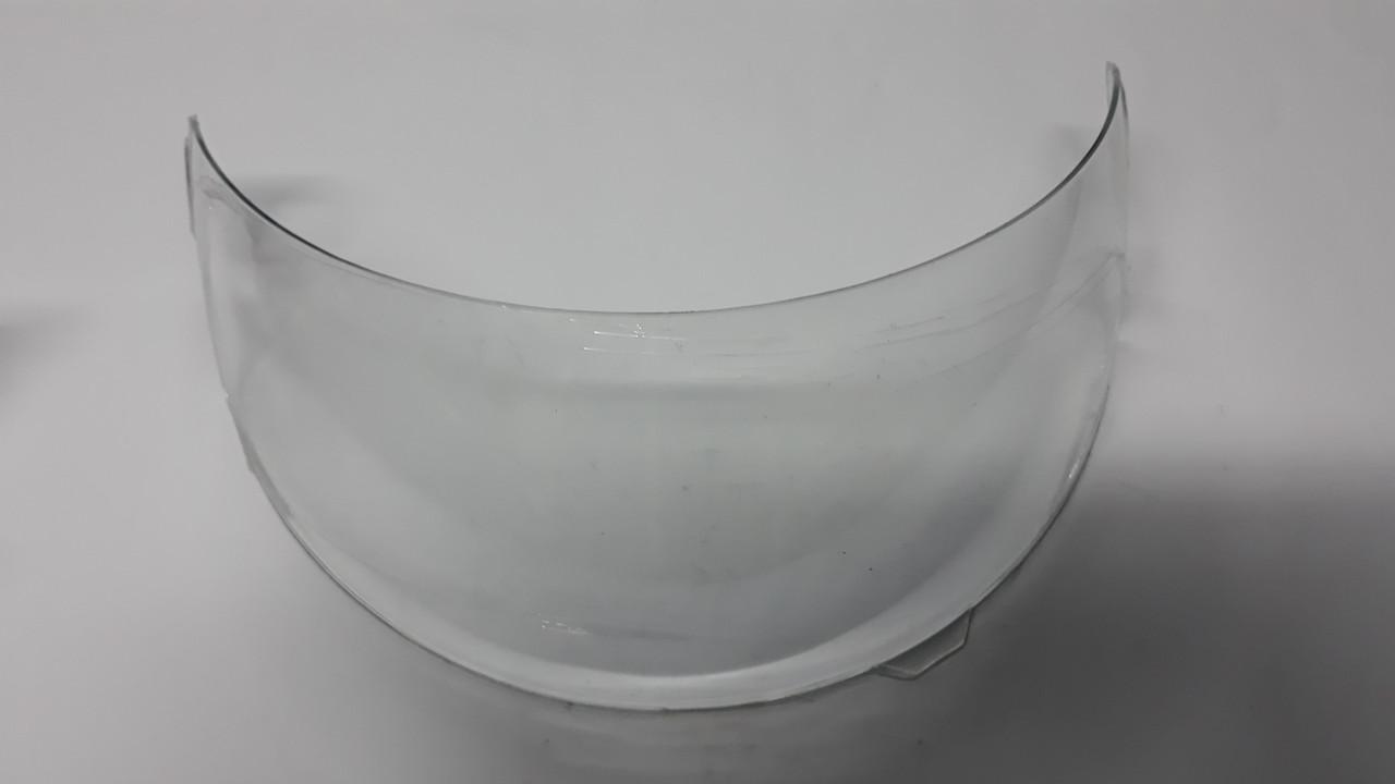 Скло шлема 501/101/106 (біле скло)
