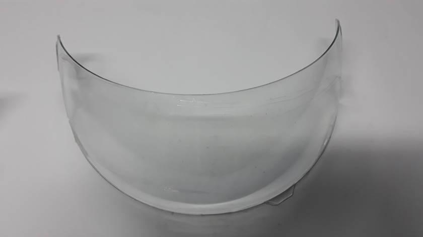 Скло шлема 501/101/106 (біле скло), фото 2