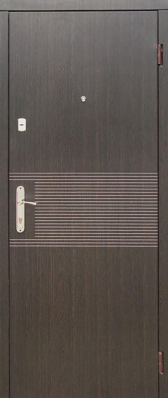Внутренние входные двери Редфорт Лайн в квартиру