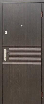 Внутренние входные двери Редфорт Лайн в квартиру, фото 2