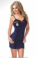 Платье офицера полиции