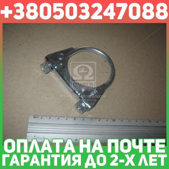 ⭐⭐⭐⭐⭐ Хомут крепления глушителя D=60 мм (производство  Fischer) АЛЬФА РОМЕО,155, 911-960