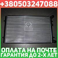 ⭐⭐⭐⭐⭐ Радиатор охлаждения ШКОДА OCTAVIA/GOLF IV (TEMPEST)  TP.15.65.2011