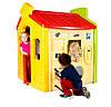 Детский игровой домик  Супергородок Little Tikes 444C00060