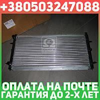 ⭐⭐⭐⭐⭐ Радиатор охлаждения ФОЛЬКСВАГЕН TRANSPORTER T4 (TEMPEST)  TP.15.65.273A
