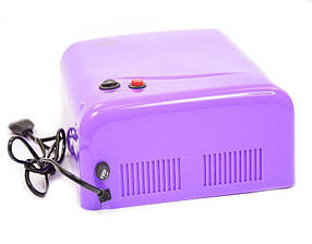 Уф Лампа 36 ватт Master Professional (MPL-808) Фиолетовая