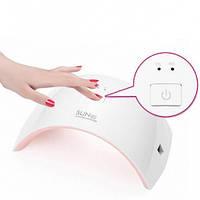 УФ Лампа для ногтей SUN 9C 24W UV LED Lamp гель лак маникюр педикюр наращивание сушилка профессиональная