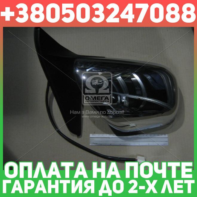 ⭐⭐⭐⭐⭐ Зеркало правое ТОЙОТА LANDCRUISER J12 03-09 (производство  TEMPEST) ТОЙОТА,ЛЕНД  КРУЗЕР, 049 0575 408