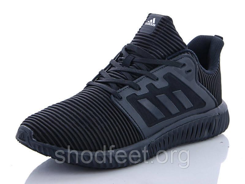 outlet store 5c026 62e0f Мужские кроссовки Adidas ClimaCool Vent M Black