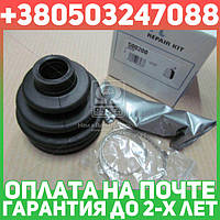 ⭐⭐⭐⭐⭐ Пыльник ШРУСа наружный D8239 (производство  ERT)  500200