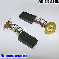 Щетки для электропилы Парма М (8х16)