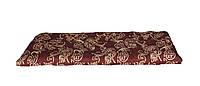 Ватный матрас 140х190 см бязь МБ140-190 Двуспальные ватные матрасы