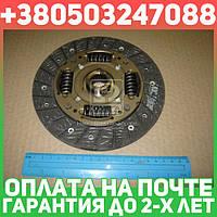 ⭐⭐⭐⭐⭐ Ведомый диск сцепления HYUNDAI Pony 1.3 Petrol 8/1989->10/1994 (пр-во Valeo)