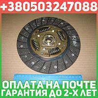 ⭐⭐⭐⭐⭐ Ведомый диск сцепления НИССАН Primera 2.0 Petrol 6/1990->1/1996 (производство  Valeo)  803705