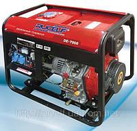 Дизельный генератор