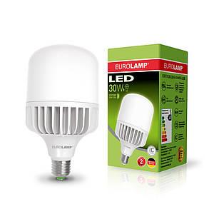 EUROLAMP LED Лампа высокомощная 30W E27 4000K/6500K