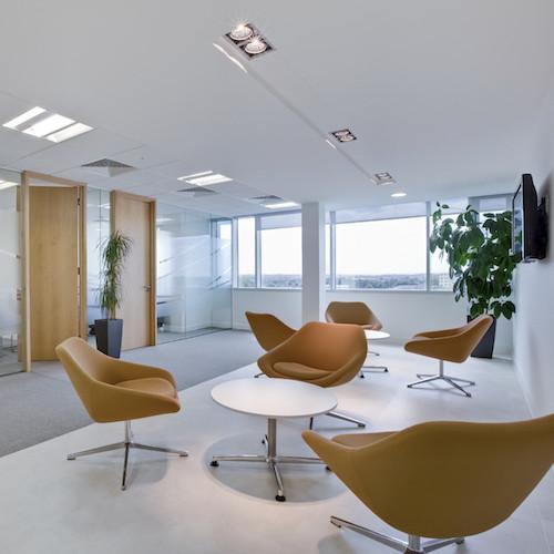 Ремонт офисной и торговой недвижимости