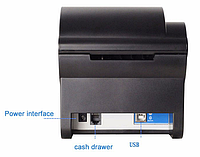 🕶Легкий принтер этикеток, печати штрих-кода