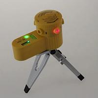🔥Практичный лазерный строительный уровень