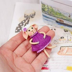 Лепка и создание игрушек
