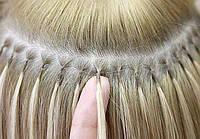 Коррекция наращенных волос в Киеве