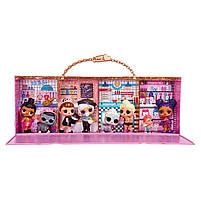 Игровой набор Лол L. O. L. Surprise Pop-Up Store Модный подиум 3-в-1 MGA (552314), фото 5