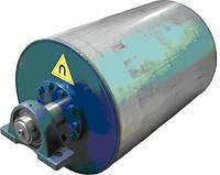 Шкивной железоотделитель (магнитный сепаратор)