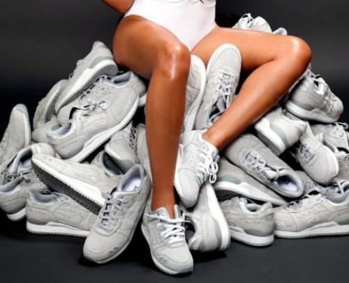 3e2ec8b37bc8 Женская коллекция спортивной обуви Puma. Товары и услуги компании