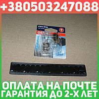 ⭐⭐⭐⭐⭐ Лампа вспомогательного  освещения P21/5W 12V 21/5W BAY15d (2шт.) blister (пр-во OSRAM)