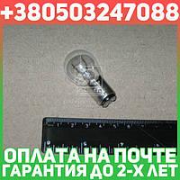 ⭐⭐⭐⭐⭐ Лампа вспомогательного  освещения P21/5W 12V 21/5W BAY15d (пр-во OSRAM)