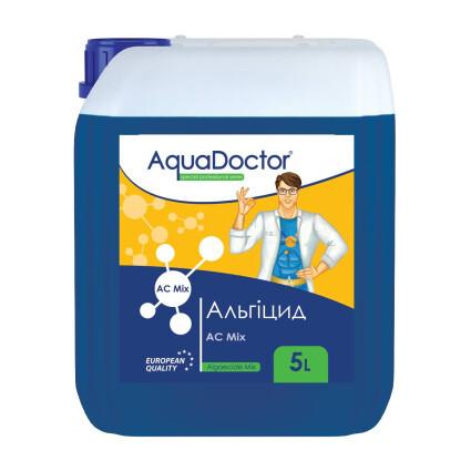 Альгіцид AquaDoctor AC MIX (5 л.)