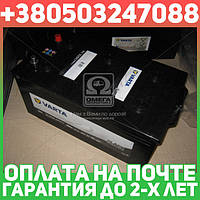⭐⭐⭐⭐⭐ Аккумулятор 200Ah-12v VARTA PM Black (N2) (518х276х242),L,EN1050 ДAФ,Н  2800,Н  3300, 700 038 105
