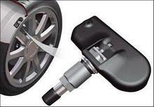 Датчики тиску в шинах